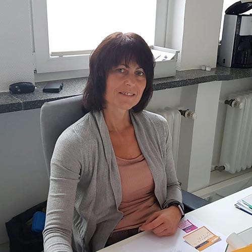 Melanie Flörke