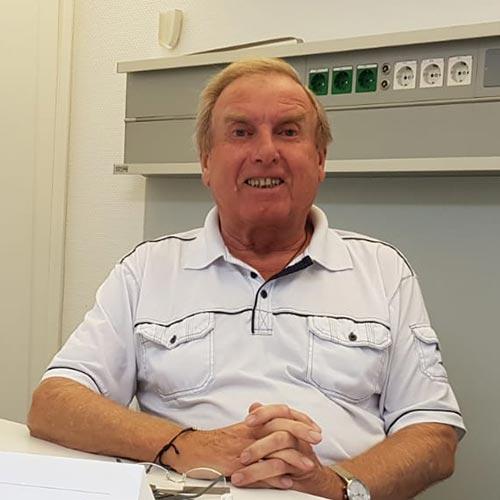 Dr. Jürgen Mittnacht